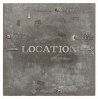 location by robert morris