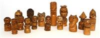 schachspiel von lothar sell und klaus magnus by lothar sell