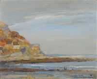 a bit of runswick by mark senior
