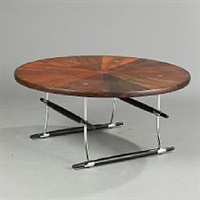 stokke table by jens h. quistgaard and richard nissen