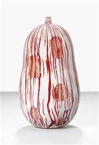 fili rossi con finestre by yoichi ohira