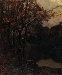 autunno by agostino bosia