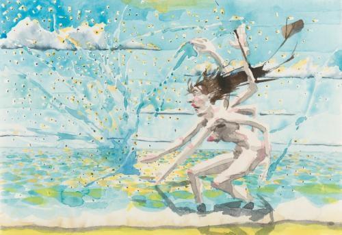splasher ii by barnaby furnas
