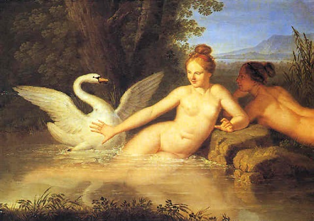 nudo di donna by giuseppe patania