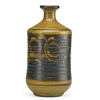 bottle by peter voulkos