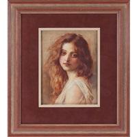 portrait by c. loeffler freynberg