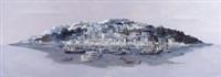 海岛 by jiang shan