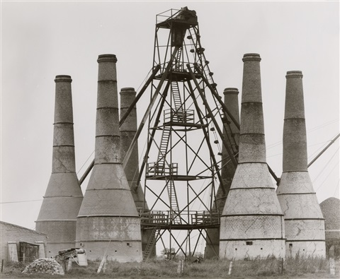 kalköfen harlingen by bernd and hilla becher