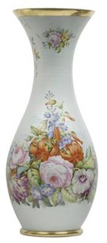 vase by fischer and miegs