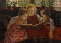 märchenstunde by walter firle