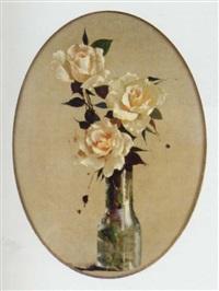 roses by gabriel alberca