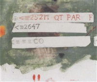telegramme, 25211 by lennart aschenbrenner