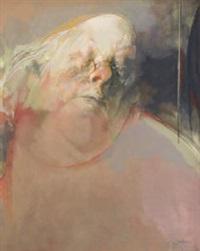 old man no. 3 by jiang jianzhong