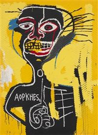 aopkhes by jean-michel basquiat