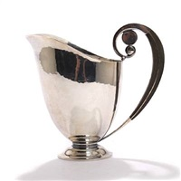 water pitcher by johan rohde