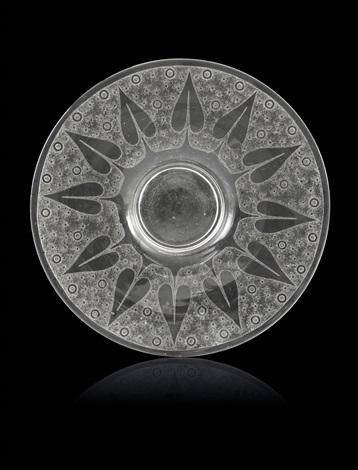 Centro Tavolo In Vetro.Centrotavola In Vetro By Rene Lalique On Artnet