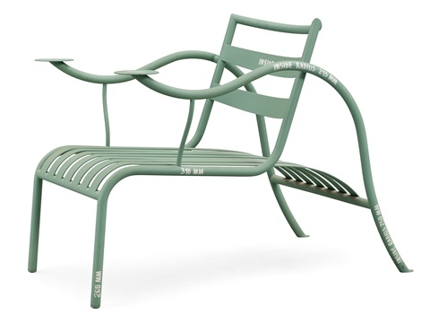 Thinking Manu0027s Chair By Jasper Morrison Gallery