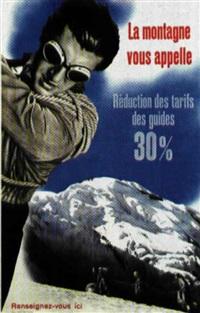 la montagne vous appelle by hans aeschbach