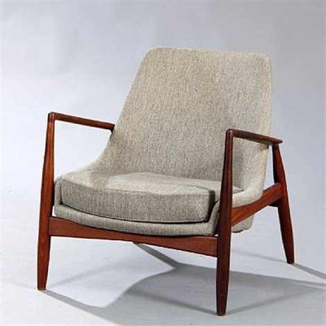 Incroyable Sälen Easy Chair By Ib Kofod Larsen