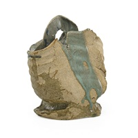 basket by peter voulkos