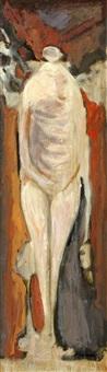 figure by alfred aberdam