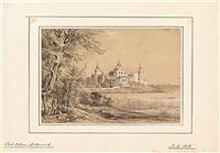 leckö slott, västergötland by carl-johann billmark