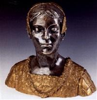 eine italienische nobildonna der renaissance by ambrogio colombo