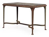 bord trädgårdsmöbeln näfverqvans n:r 10 by folke bensow