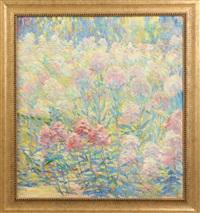 wild flowers by daniel putnam brinley