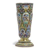a vase by michael golotsopov