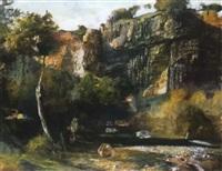 paysage by tibor csernus
