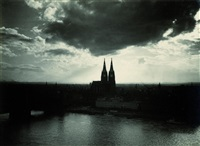 köln und umland (+18 others; 19 works, various sizes) by ruth lauterbach-baenisch