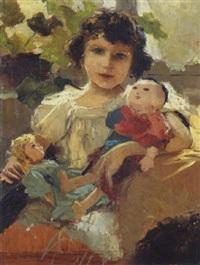 la figlia by elda borzino