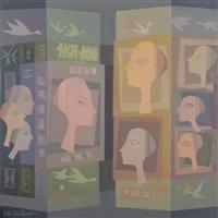 house of souls by bettie cilliers-barnard