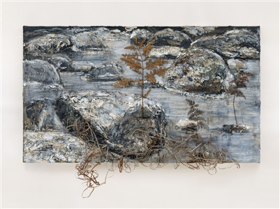 artwork by anselm kiefer