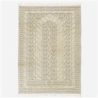 vita spetsporten half-pile carpet by marta maas-fjetterstrom