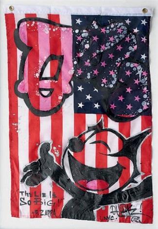 félix flag by quik lin felton