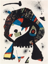 el merma by joan miró