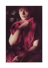 untitled #99 by cindy sherman