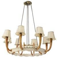 lampada a sospensione by paolo buffa