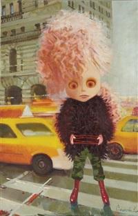 blythe dolls i by katya sokolova