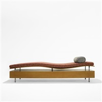 longitude chaise by maya lin