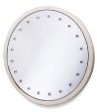 specchio by gino sarfatti