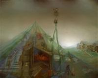 abracadabra by alexandre rabine