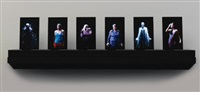 small saints by bill viola