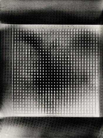 licht und schatten von gleicher quantität by heinz mack