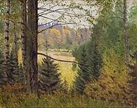 skogsgläntan by garibaldi lindberg
