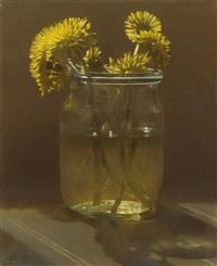 dandelion wine by semyon faibisovich