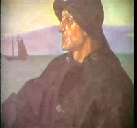 cape breton islander by yulia biriukova