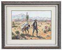 arizona prospector by marvin nye